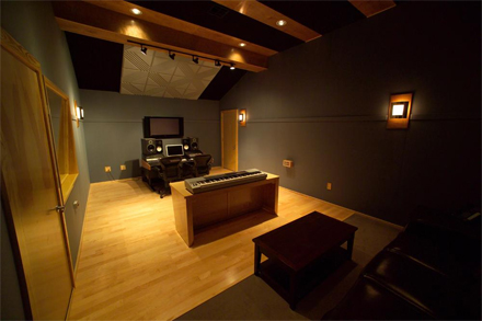 Recording Studio Background Wallpaper Home Blog