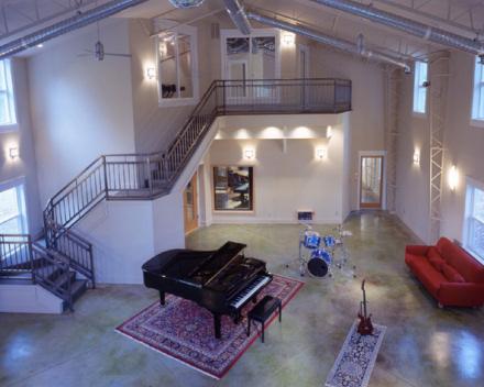 Trillium Lane Talent Room