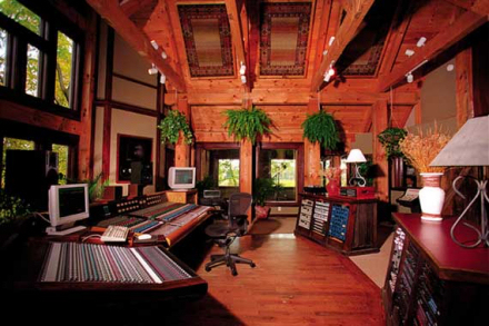 Dark Horse Recording Studio