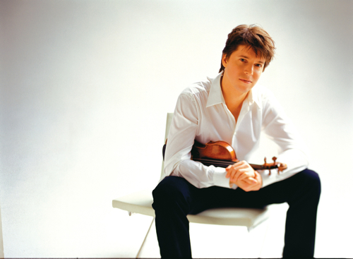 Post image for Joshua Bell