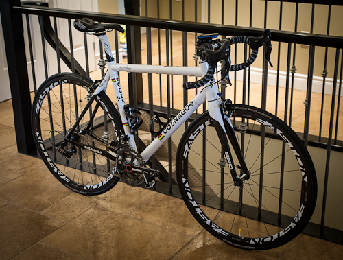 Post image for Colnago EPQ