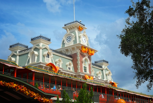 Post image for Magic Kingdom