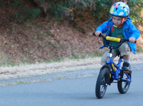 Post image for Training Wheels