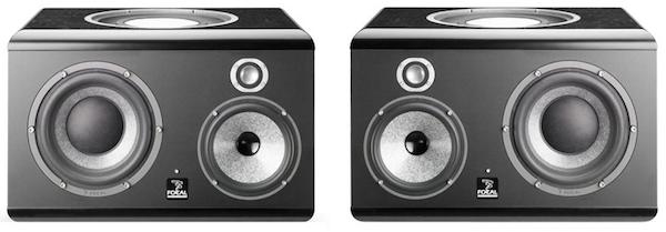 Focal-SM9-three-way-Monitors