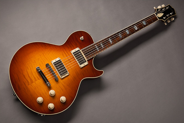 Collings CLD