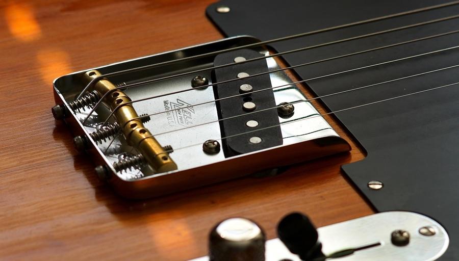 Rick Kelly Guitars
