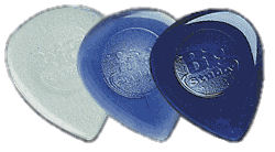 Big Stubby Guitar Picks