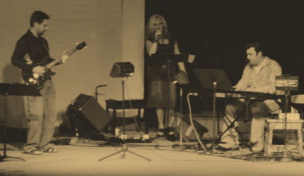 Cliff Cline Concert
