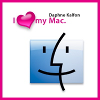 Love My Mac