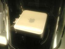 Mac Mini Step 1