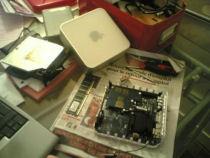 Mac Mini Step 2