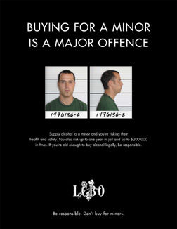 Major Offence