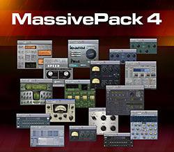 Massive Pack 4