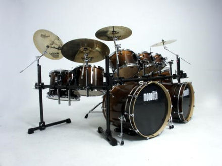 Monolith Drums