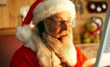 Santa Podcasts
