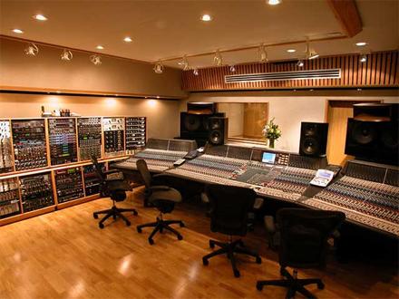 Oceanway Studio D