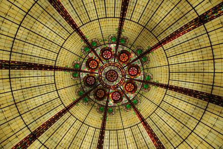 Paris Ceiling