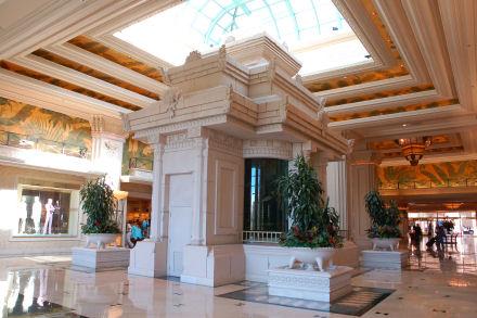 Mandalay Lobby