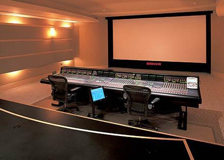 BluWave Control Room