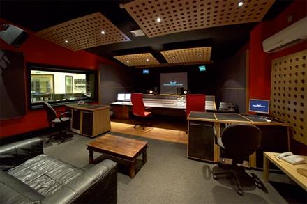 Phoenix Control Room