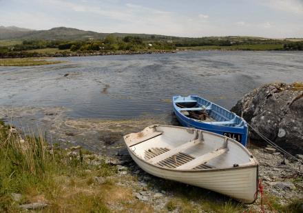 Kenmare Boats
