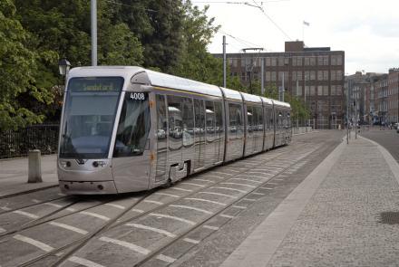 Irish Transit