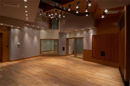 Timbaland Talent Room