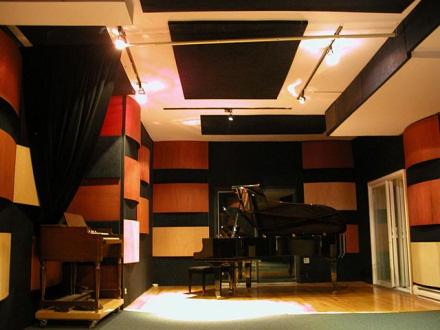 Planet Talent Room
