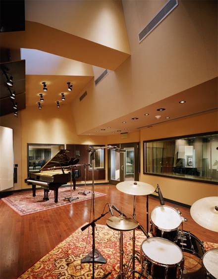 THP Talent Room