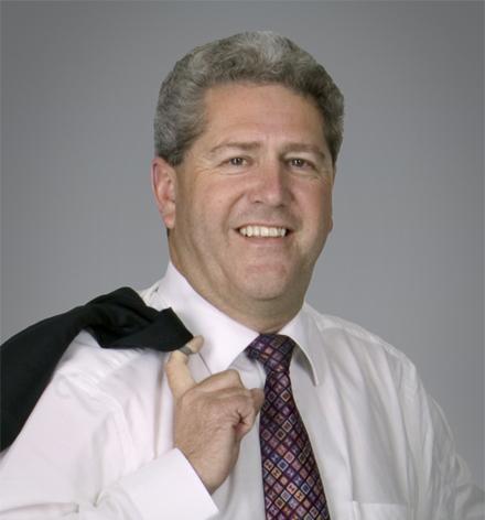 Hydro One CEO