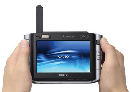 Sony Tiny PC