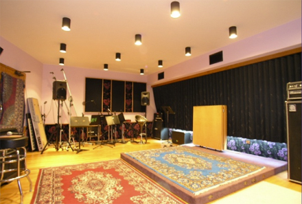 Vai's Talent Room