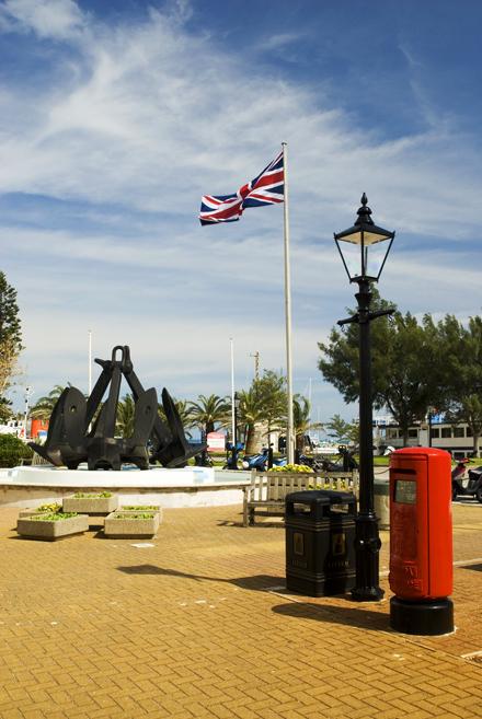 Royal Dockyards 4