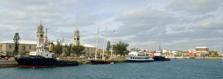 Royal Dockyards 1