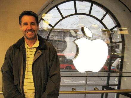 Richard Apple Store