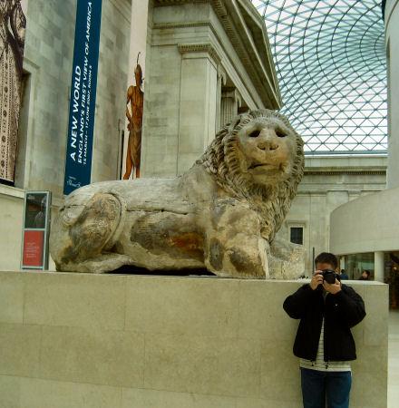 Richard British Museum