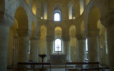 Tower Castle Chapel