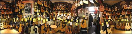 Hanks Guitars