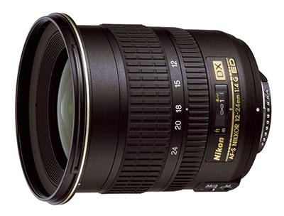 Nikon 1224