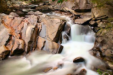 Sink Falls