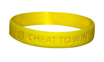 CheatBracelet
