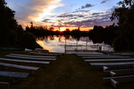 Sunset Camp 1