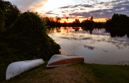 Sunset Camp 2