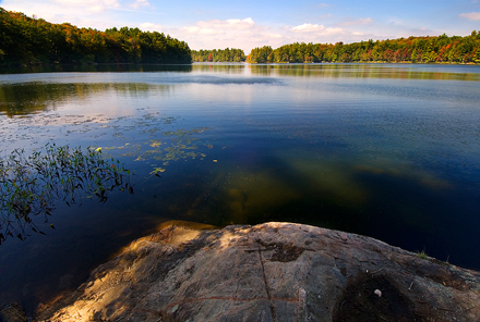 Hardy Lake 1