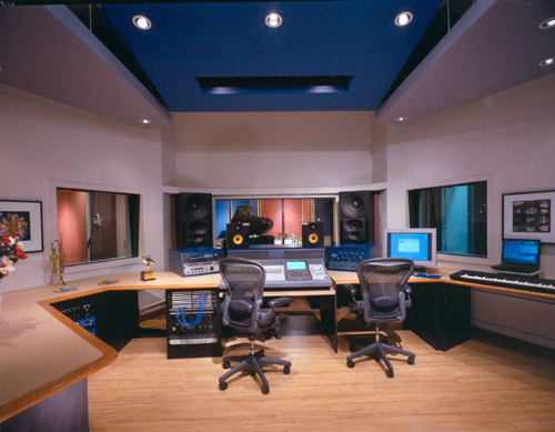 Studio On The Hill 1