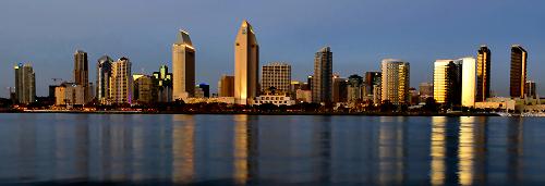 San Diego 3