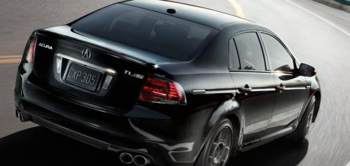 Acura TL S