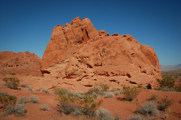 Valley of Fire 2006