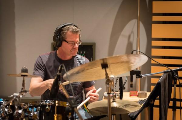 Steve Heathcote