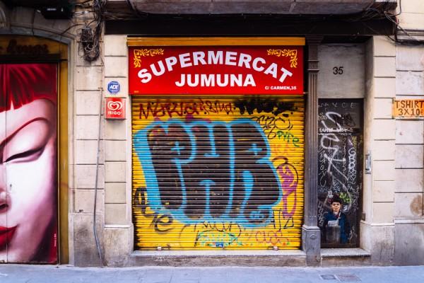 Supermercat Jumuno